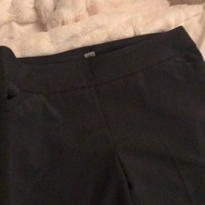 Avenue trousers 16W average length